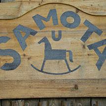 farma u houpaciho kone